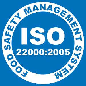 ΑΣ ΕΠΙΣΚΟΠΗΣ - ISO 22000:2005