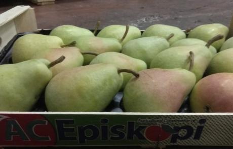 AC Episkopi Pears